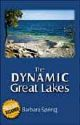 a critically acclaimed non-fiction book about changes in the Great Lakes